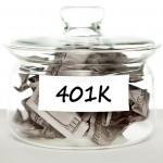 企業確定拠出年金は海外株式100%で当面運用します。